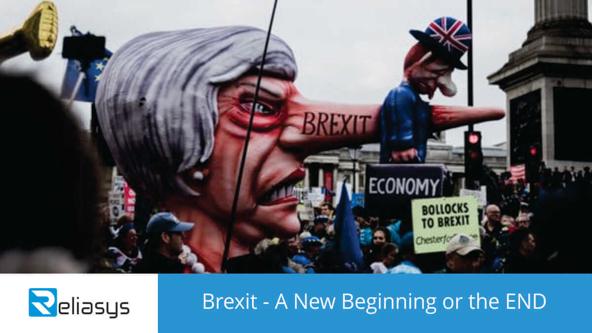 Brexit - The End or a New Beginning for the EU