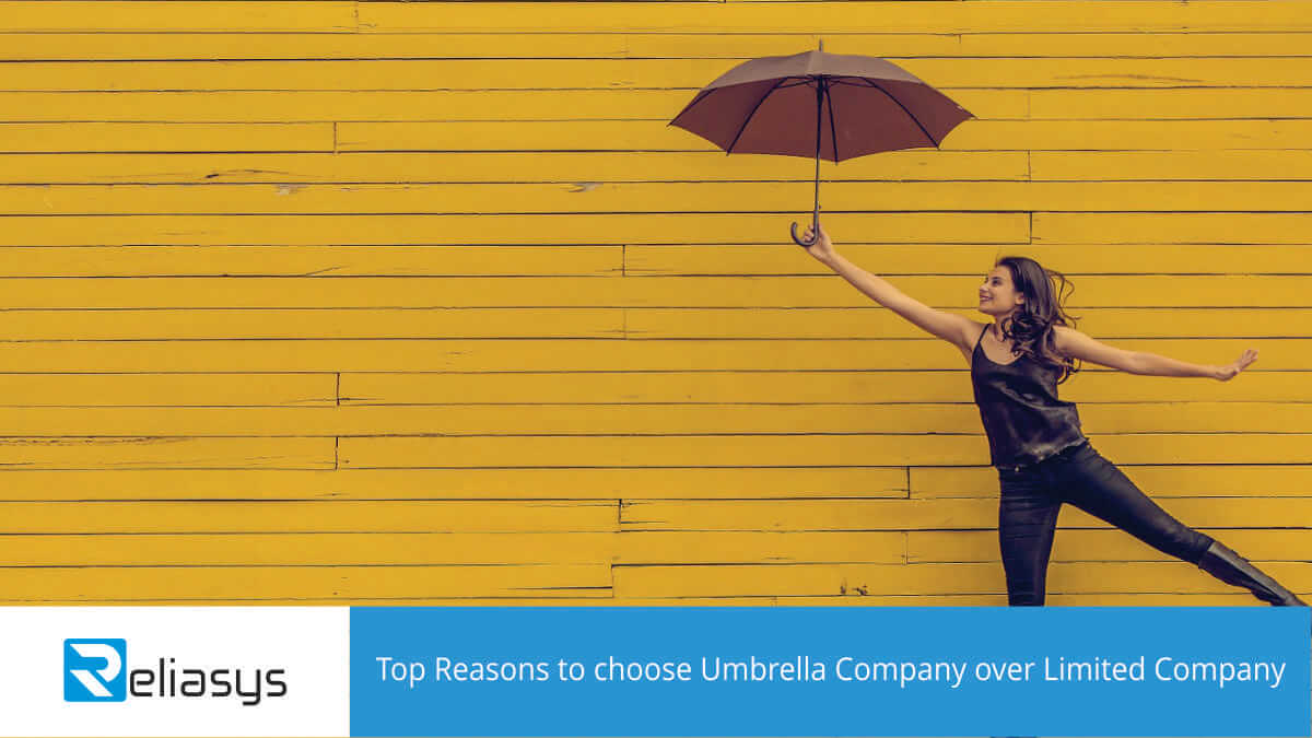Why Choose Umbrella Company Over Limited Company?