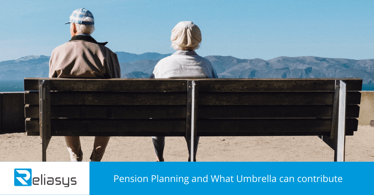 Pension Planning and What Umbrella can Contribute
